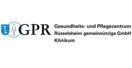 Logo GPR
