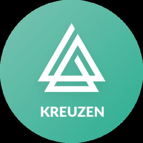 AMBOSS Kreuzen-App