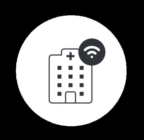 Icon Ip-Netzwerk
