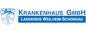 Krankenhaus gmbh logo