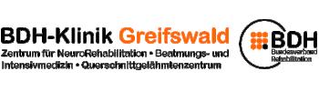 Logo BDH Greifswald