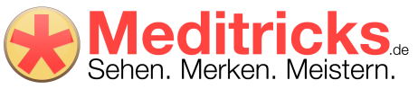 Meditricks Logo