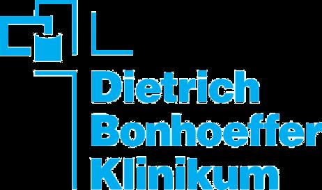 Logo Dietrich Bonhoeffer Klinikum